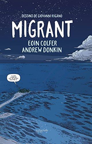 Couverture Migrant