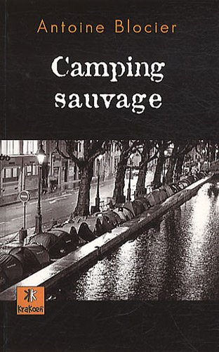 Couverture Camping Sauvage
