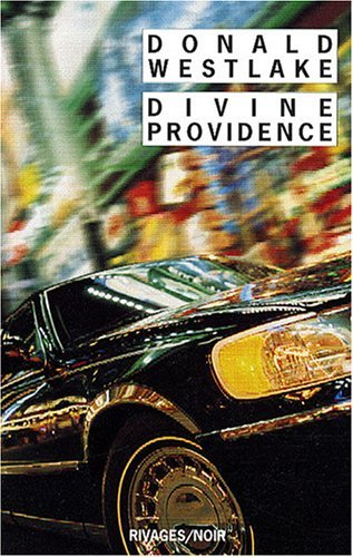 Couverture Divine Providence