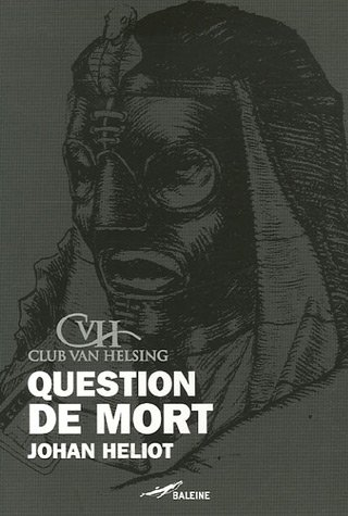 Couverture Question de mort
