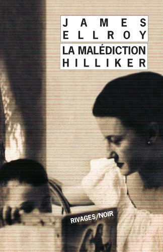 Couverture La malédiction Hilliker