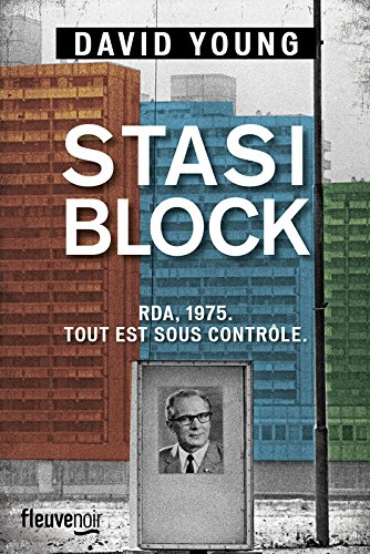 Couverture Stasi Block