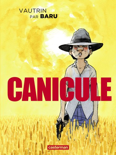 Couverture Canicule