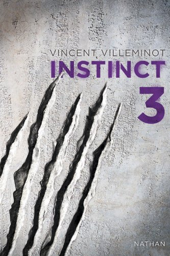 Couverture Instinct - 3