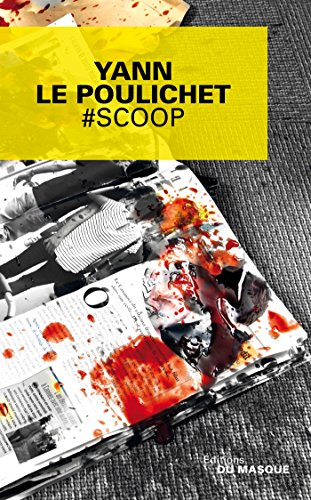 Couverture #Scoop