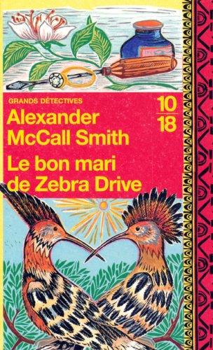 Le bon mari de zebra drive polars pourpres - Le bon drive ...