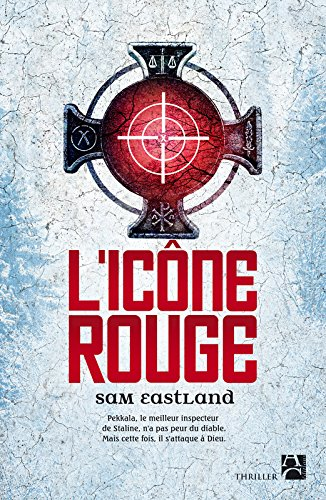 Couverture L'Icone Rouge