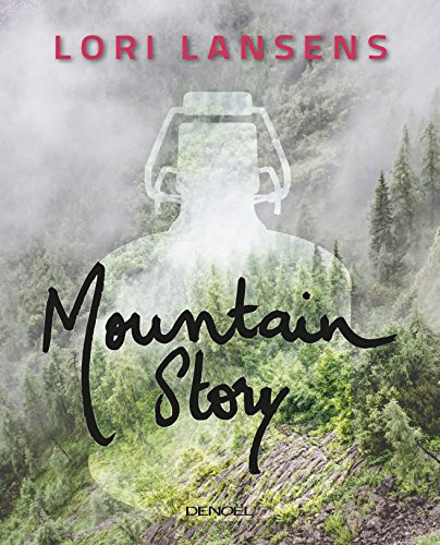 Couverture Mountain Story