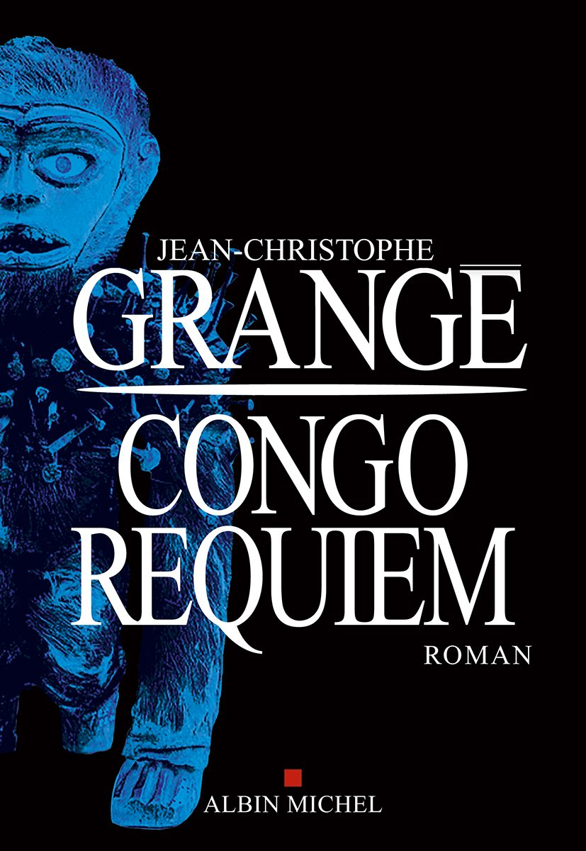 Couverture Congo requiem