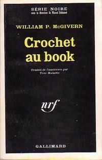 Couverture Crochet au book