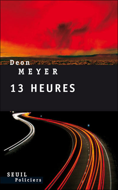 Couverture 13 heures