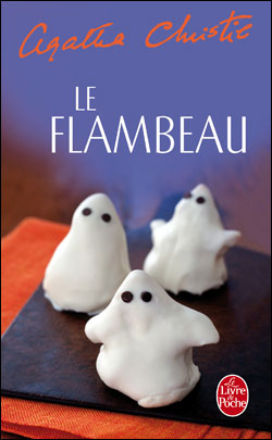 Couverture Le Flambeau