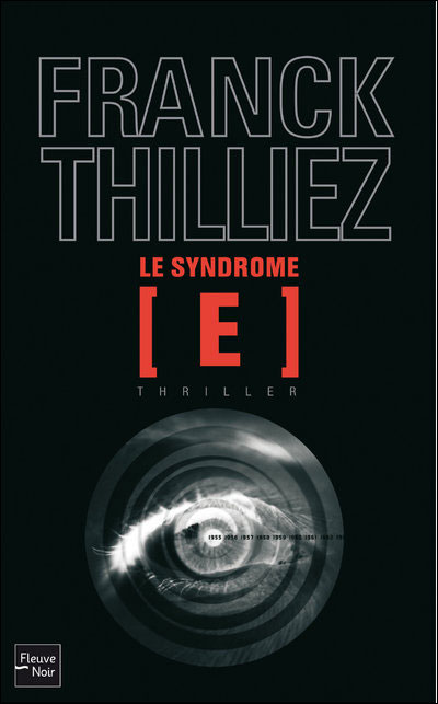 Couverture Le Syndrome E