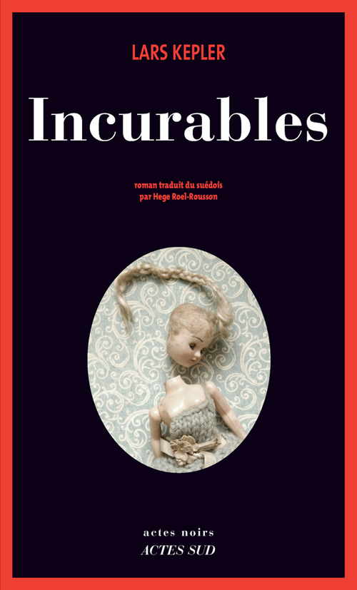 Couverture Incurables