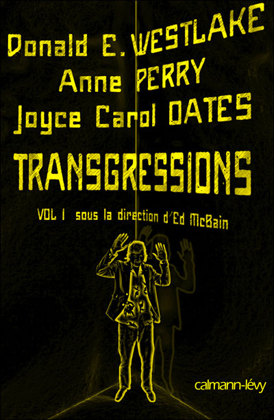 Couverture Transgressions : Tome 1