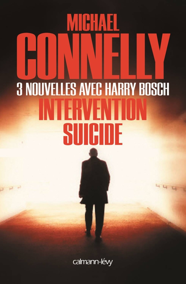 Couverture Intervention suicide