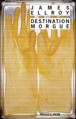 Couverture Destination Morgue