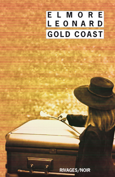 Couverture Gold Coast