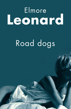 Couverture Road Dogs