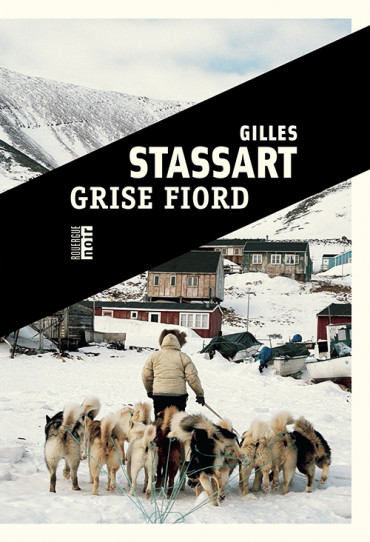 Couverture « Grise fiord »