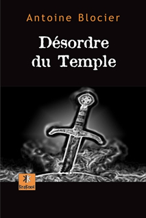 Couverture Désordre du Temple