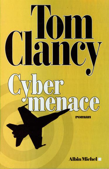 Couverture Cybermenace