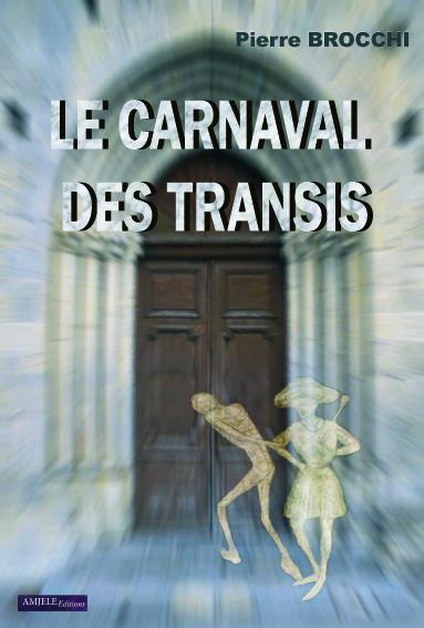 Couverture Le Carnaval des transis