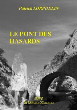 Couverture Le Pont des hasards