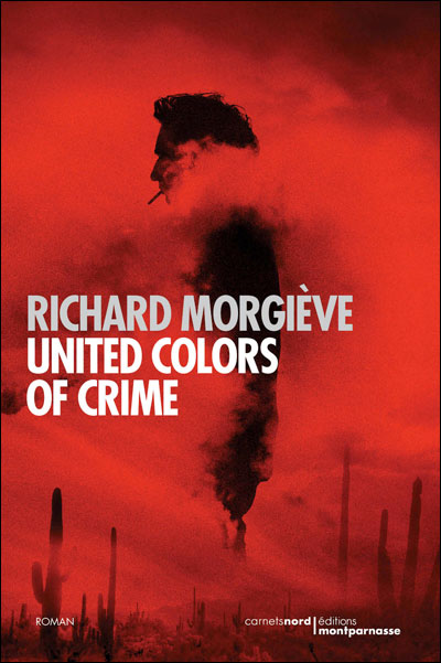 Couverture United Colors of Crime
