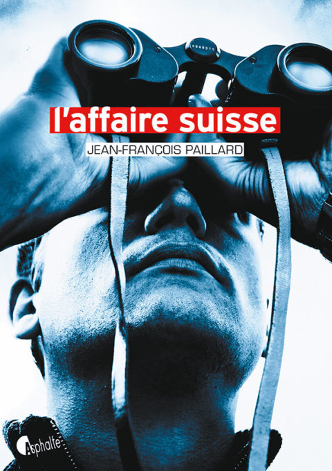 Couverture L'Affaire suisse