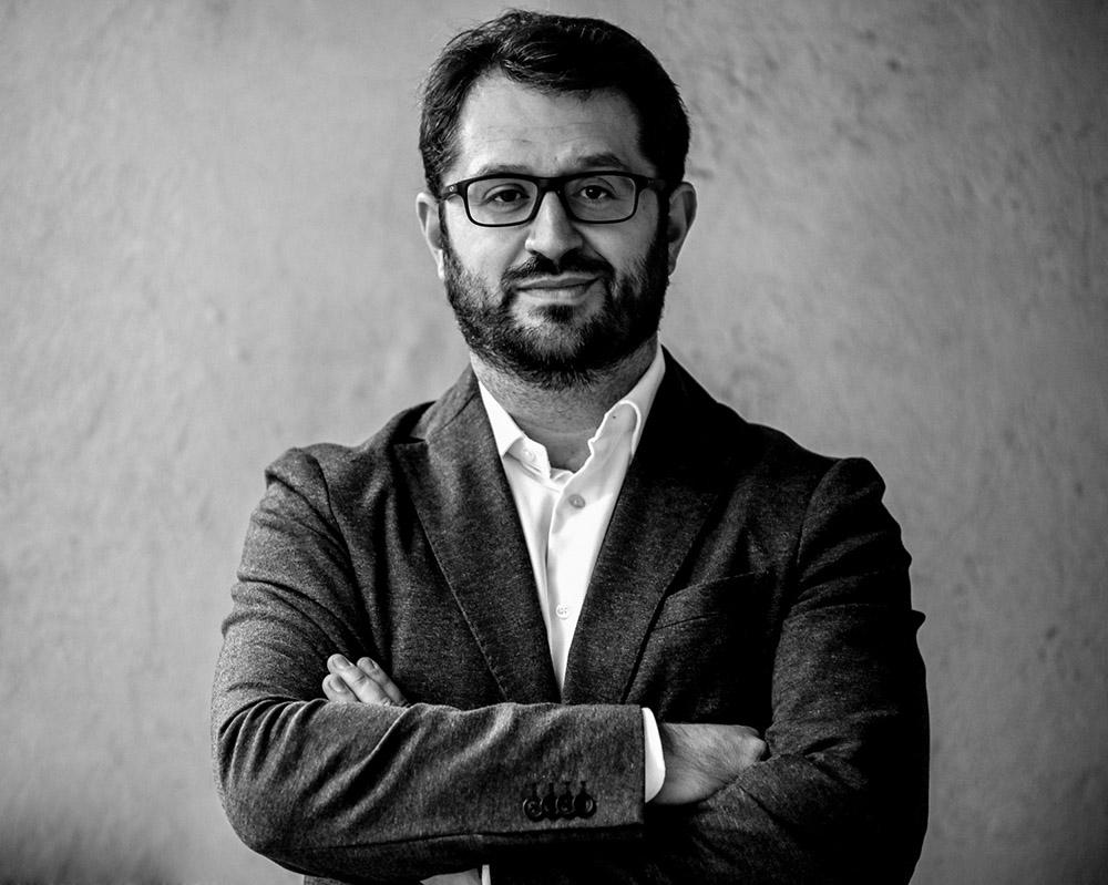 Fabiano Massimi (Italie) : bibliographie - Polars Pourpres