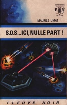 Couverture S.O.S... ici, nulle part !