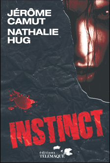 Couverture Instinct