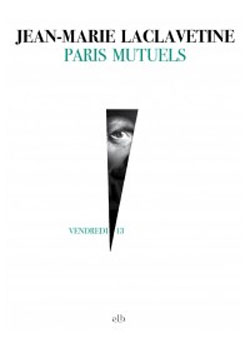 Couverture Paris Mutuels