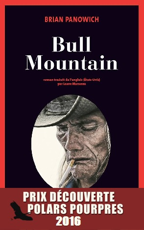 Couverture « Bull Mountain »