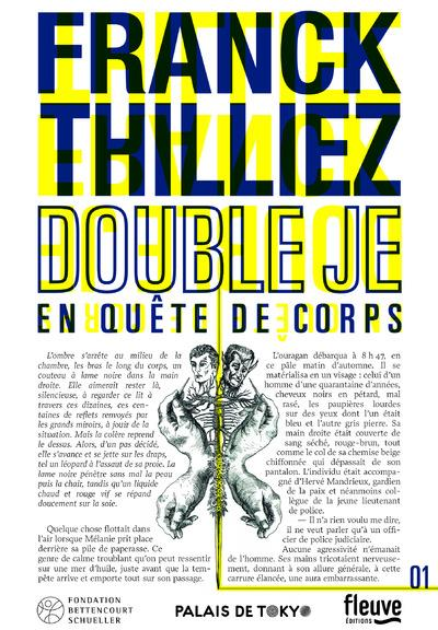 Couverture Double je