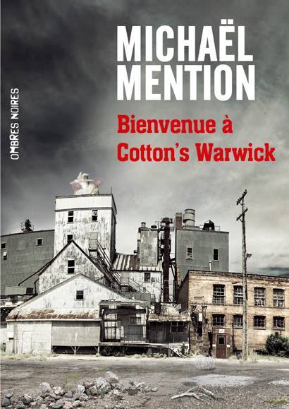 Couverture Bienvenue à Cotton's Warwick