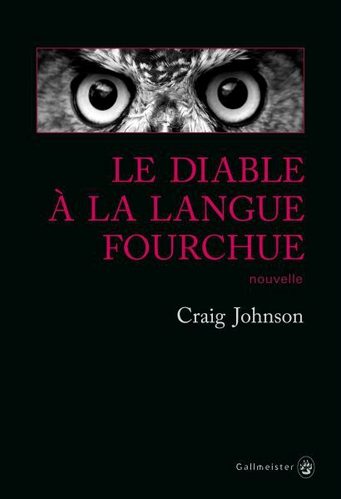 Couverture Le Diable à la langue fourchue