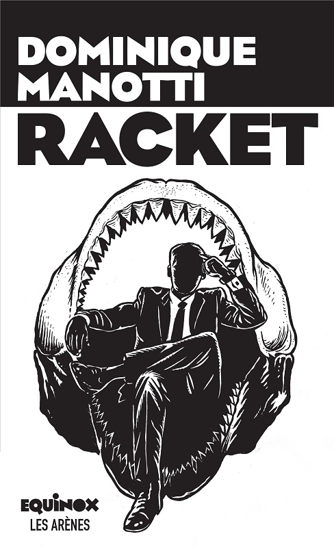 Couverture Racket