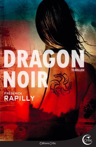 Couverture Dragon noir