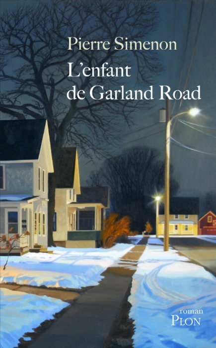 Couverture L'Enfant de Garland Road