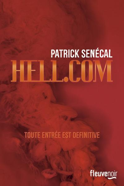 Couverture « Hell.com »