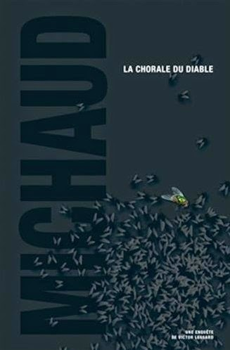 Couverture La Chorale du diable