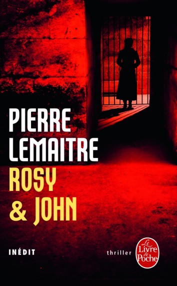Couverture Rosy & John