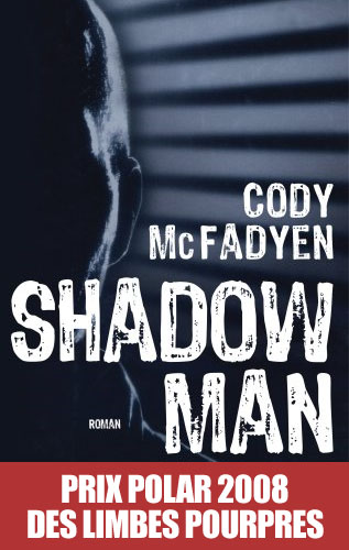Couverture Shadowman
