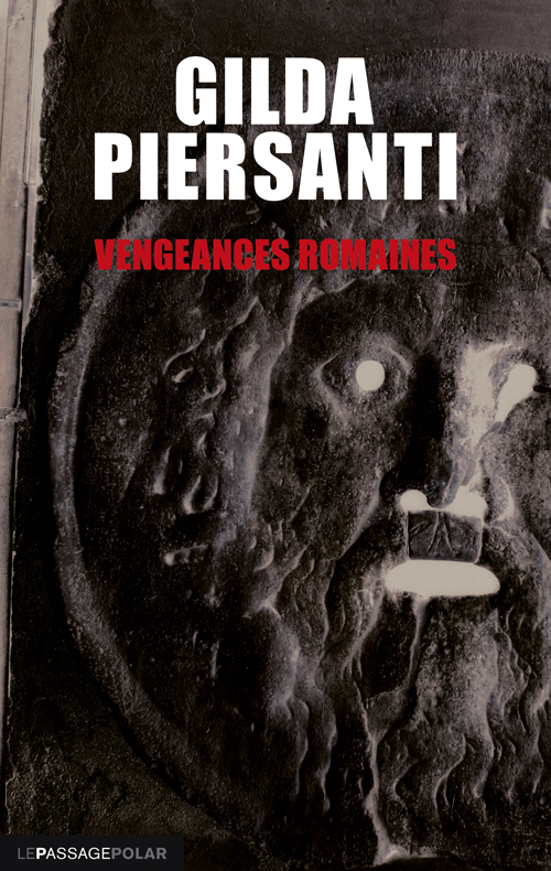 Couverture Vengeances romaines